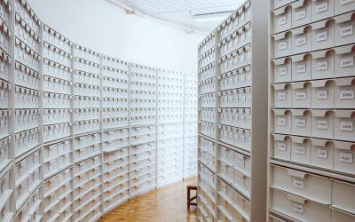 Arkisto tuottavaksi digitoimalla