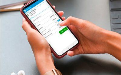 Mobiililaitteen uusia mahdollisuuksia